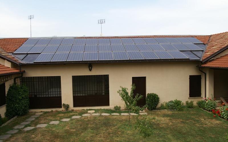 tecnico fotovoltaico
