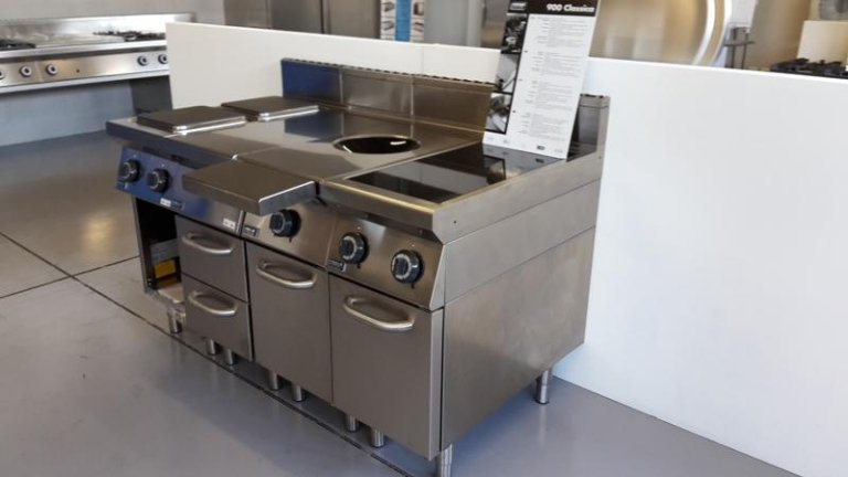 Assistenza Emmepi Grandi Cucine - Oggiona Con Santo Stefano (Varese ...
