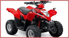 vendita di motocicli