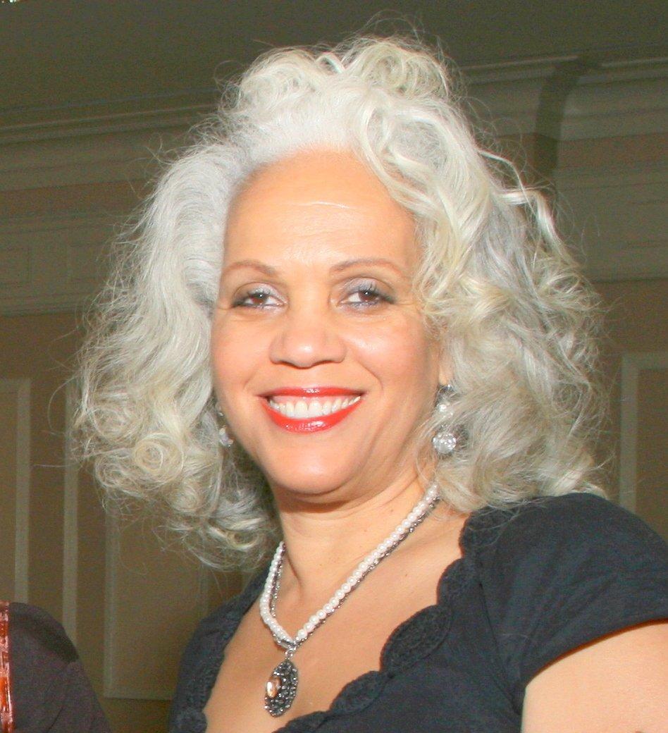 Marilyn Johnson ND