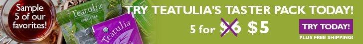 Teatulia-taster-pack