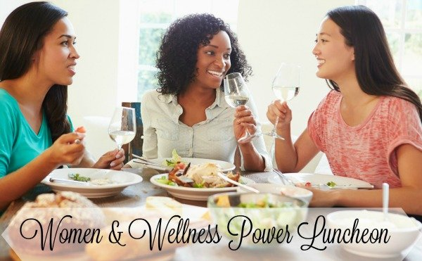 Women and Wellness Lunch