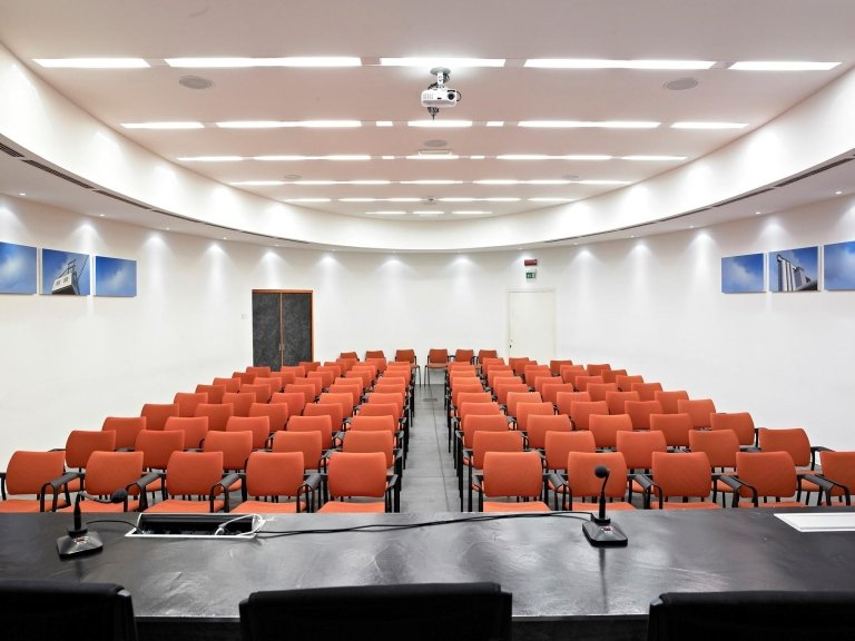 centro congressi simonazzi