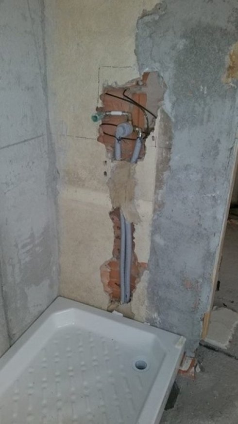 Impianti idrici