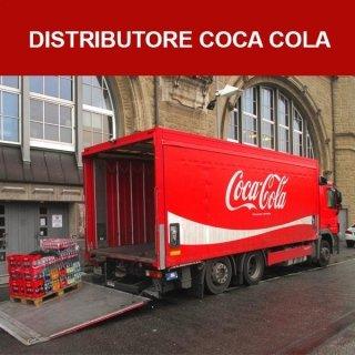 distributore Coca Cola