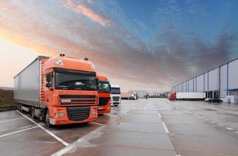 servizi di trasporto merci