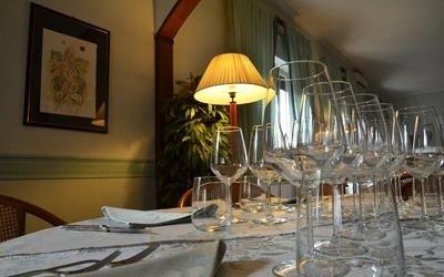 ristorante per eventi pavia
