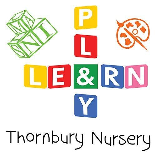 Thornbury Play & Learn Nursery logo