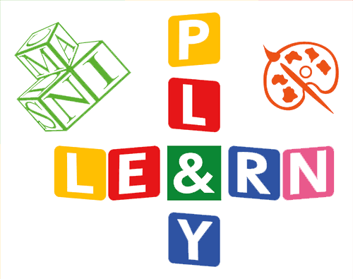 Thornbury Play & Learn Nursery icon