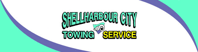 shellharbour city towing service