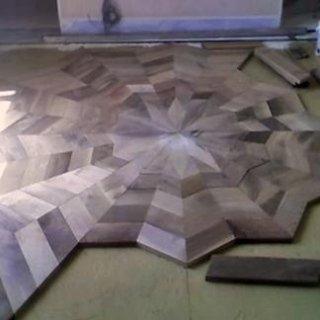 parquet a mosaico