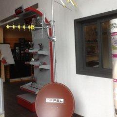 parabole, antenne, materiale elettrico