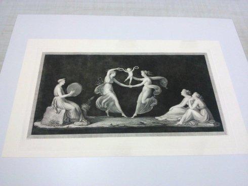 restauro di dipinti antichi, restauro di cornici antiche, plastificazione poster
