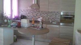 Cucina smontata e rimontata nelle nuova abitazione