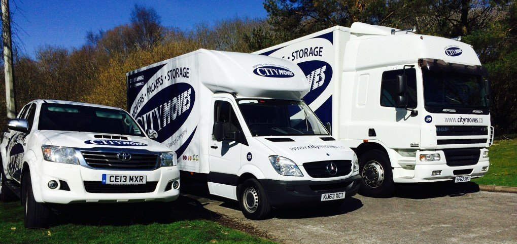 City Moves Removals and Storage