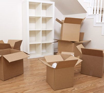 Moving house the easy way with City Moves