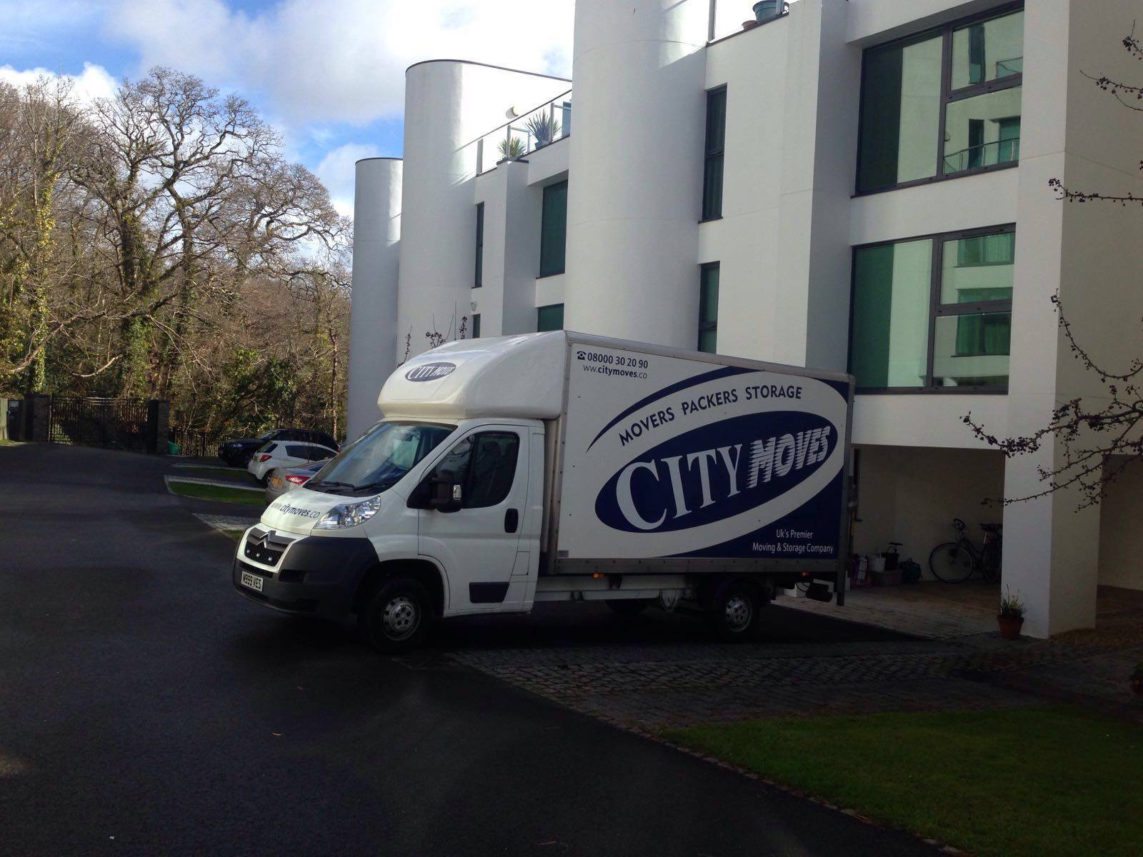 city moves executive relocations swansea