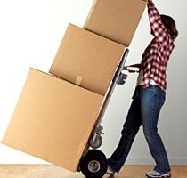 moving house - what to do when moving - step by step guide to moving - moving house guide - moving guide - move planner - 3 weeks before moving