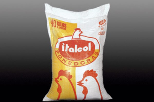 Ciplas SAS - Polypropylene bags