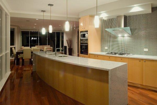 Grollo 102 kitchen