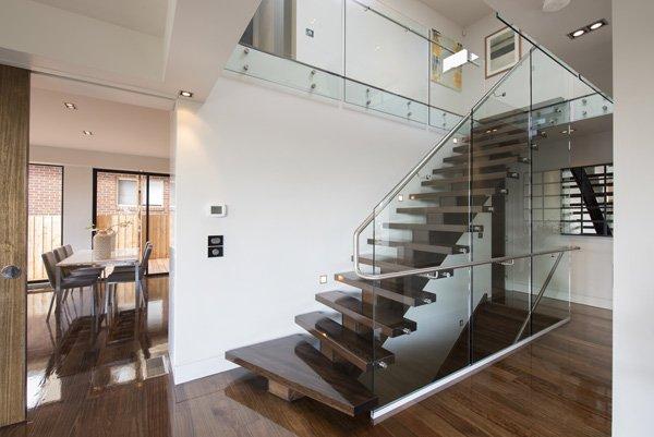 grollo 108 staircase