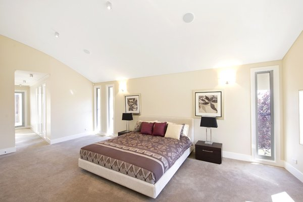 grollo 2010 master bedroom