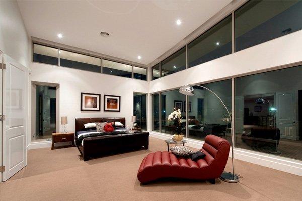 grollo 767 master bedroom