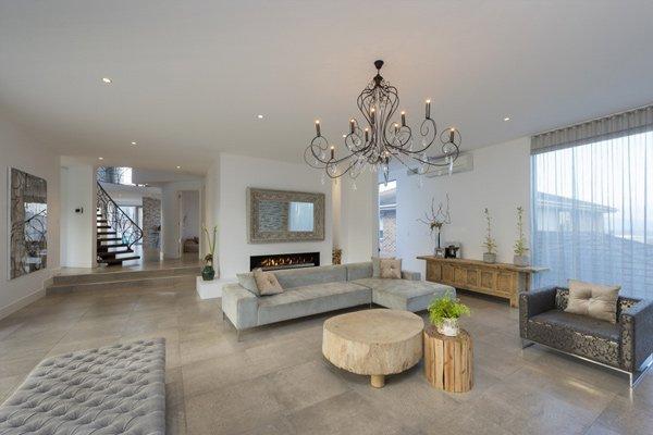 Custom Home wheelers hill lounge room