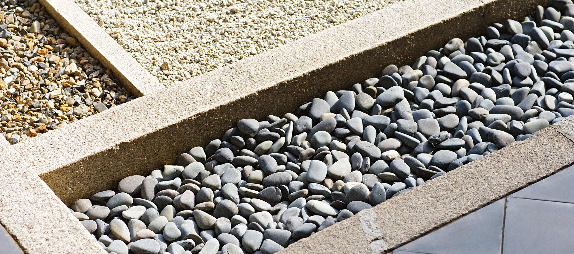 Sand And Gravel : Poole sand and gravel supplying aggregate in