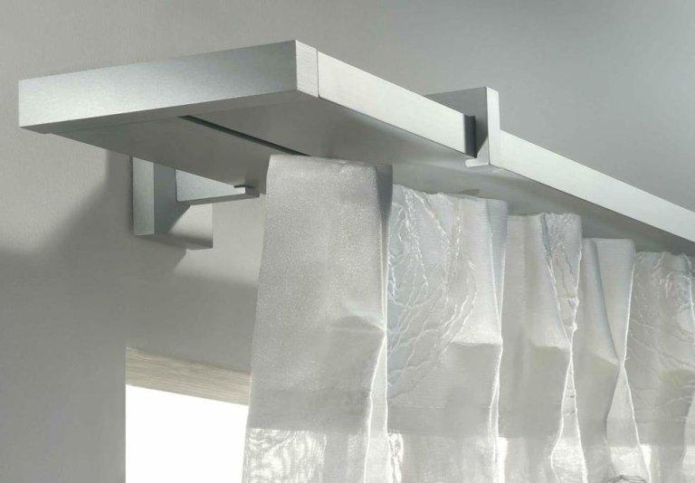 Vendita tendaggi roma tende e for Tessuti moderni per tende