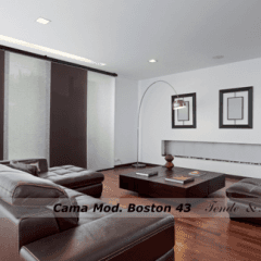 Tende Cama Modello Boston 43