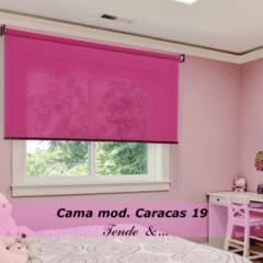 Cama modello Caracas 19