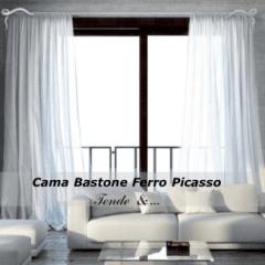 Bastone ferro Picasso CAma