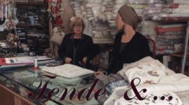 Tende &...Eva Giuliani e Nicoletta