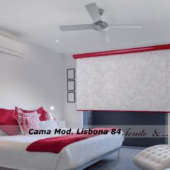 Cama Modelli Lisbona 84
