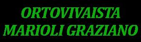 Ortovivaista Marioli Graziano