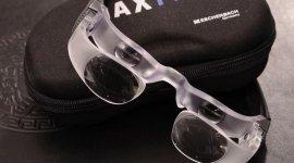 occhiali speciali