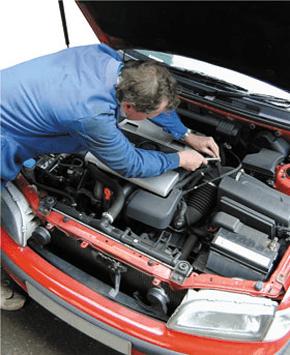 Car Repair Swansea Ken Britton Mobile Auto Electrical