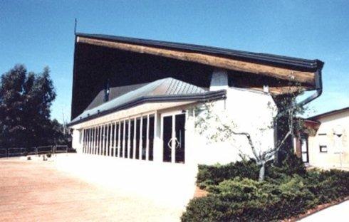 chiesa bibbona