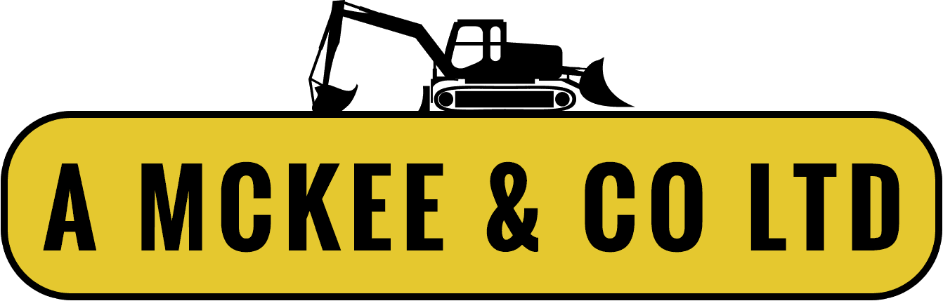 A MCKEE & CO LTD logo