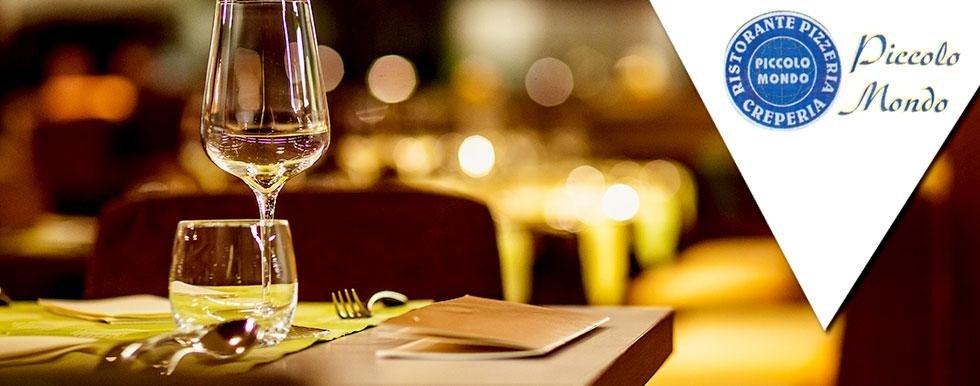 i vini ristorante piccolo mondo