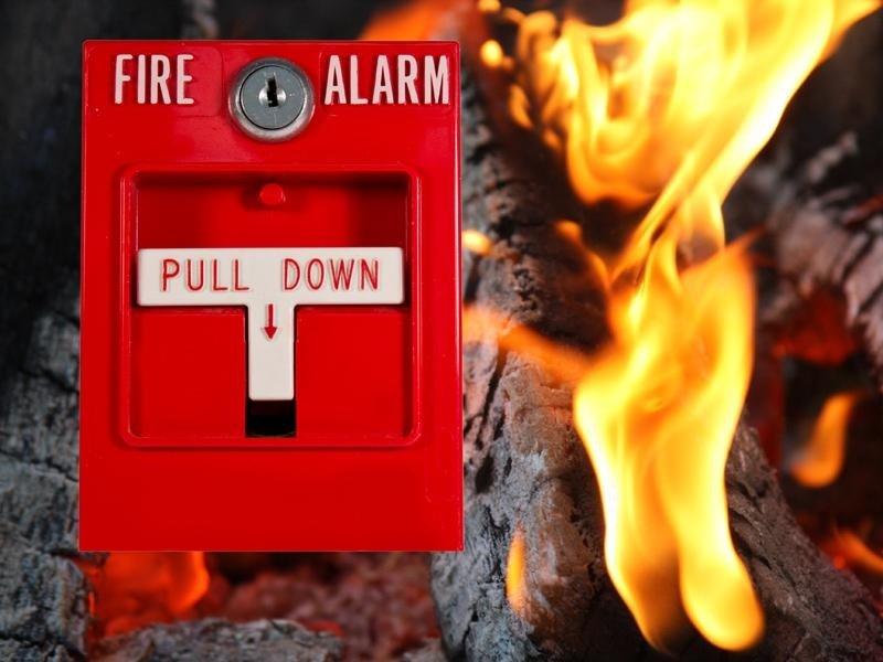 consulenze antincendio