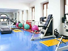 centro medico sportivo