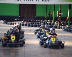Daytona Indoor Raceway LTD