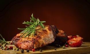 Ristorante a Como specialità pesce e carne