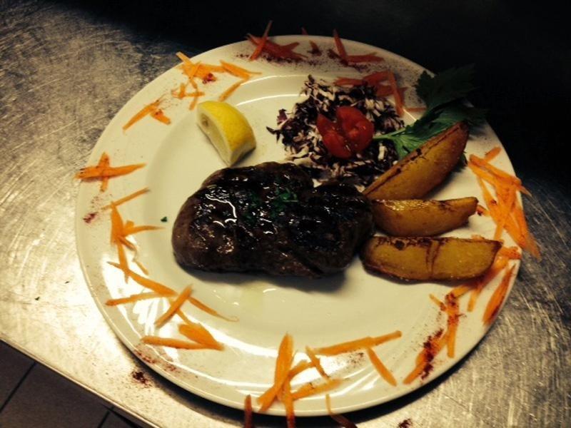 ristorante specialità carne como