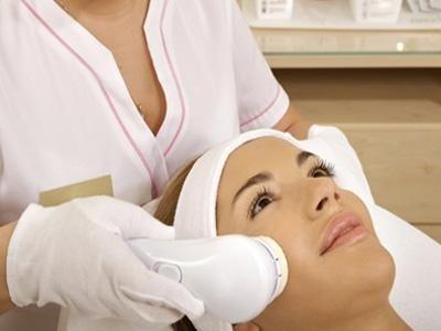 trattamenti viso e corpo