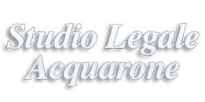 Studio legale Acquarone