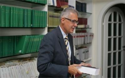 trattati diritto processuale