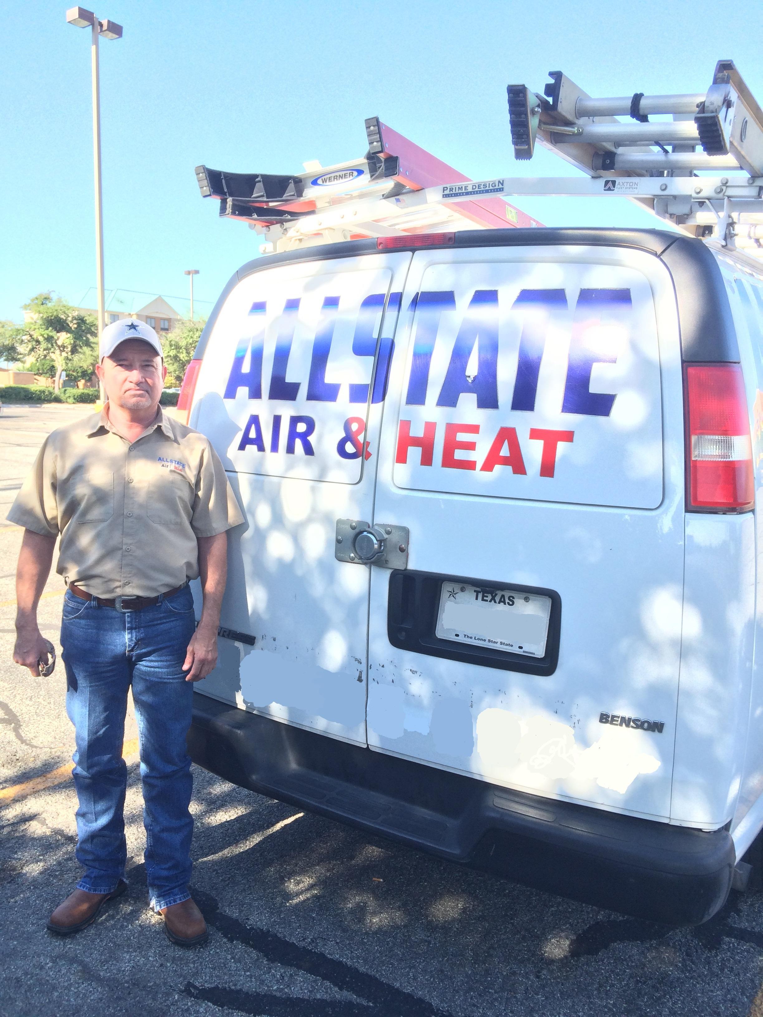 AC Seasonal Maintenance, San Antonio, TX